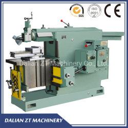 Manuel de machine de façonnage de métaux orientée horizontale Shaper bc6066