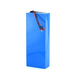 24V 40AH Bateria de iões de lítio para EV aluguer