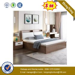 Buen Dormir los niños de MDF de madera de diseño moderno sofá cama para niños
