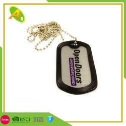 Custom Call of Duty fantômes accessoires en métal de film Die Souvenir d'estampage Dog Tag (047)