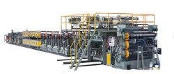 Tsh-115 Dry-Free, extrusão da folha de Pet para economia de energia