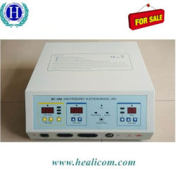 Heiße Geräten-Diathermie-Gerätcautery-Maschine des Verkaufs-He-50d HochfrequenzElectrosurgical