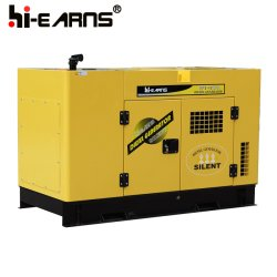 13Ква Super Silent генератор/ дизельный генератор (GF2-13Ква)