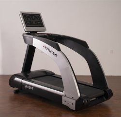 Ont-P02 Accueil Salle de Gym Heavy Duty Club fitness de l'équipement commercial Tapis de course pour formateur professionnel Salle de Gym Fitness