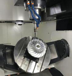 ODM、OEMのインペラー、空気のコンポーネント、油圧部品、自動車部品、ハードウェアの部品、標準外締める物、CNCの処理