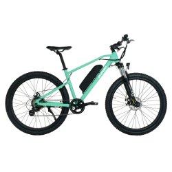 Montagne Vélo électrique 27,5'' Kenda pneu Moteur Brushless et châssis Alluminum