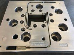 Alta calidad y precio bajo las herramientas utilizadas para extrusión de polímeros