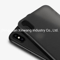 Матовый черный матовый тонкий чехол для мобильного телефона для iPhone X Xr Xs Max Ультратонкие дело крышки для iPhone 11 12 PRO Max дела