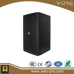 Частный Клуб Pro Audio System 10 дюйма высокого класса развлечений динамик Kp-4010