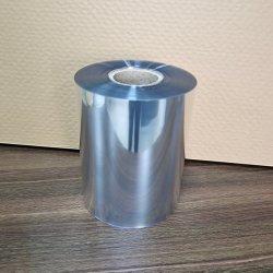 SGS RoHS buena estabilidad de transferencia de calor transparente PS PP Pet PLA la impresión de hojas de PVC rígido de plástico de Médicos de películas