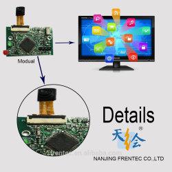 Solución All-Hardware Tallpic Módulo Pizarra Interactiva el buen desempeño de respuesta rápida, precisa