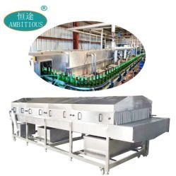 맥주 멸균 기계 용수 목욕 파스테파시라이저 장비