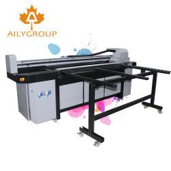 1.8 M-flaches Bett-kleine hybride UVuvrolle, zum des Flachbettdruckers mit Richo G5 Kopf zu rollen
