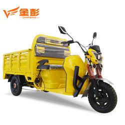 1000W 경제적인 전기 세발자전거 푸드 트럭 3륜 카고 세발자전거 트럭 판매