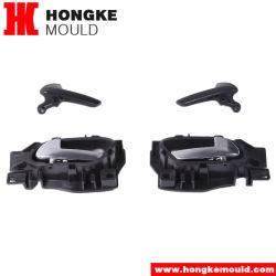 China Auto Ersatzteile Custom Engineering ABS Material Kunststoff Auto Teile Produkte Formenbau