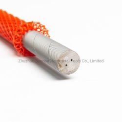 Yl10.2 polidas e Haste de carboneto de tungsténio para tornar o Cortador Endmill Bits de perfuração Alargador Burr Torneiras moenda