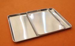 "18""X26"" Bakgereedschappen Bake Euqarpment Ktichfasion Kookware Cake Pan Aluminium Plaat aluminium broodje"