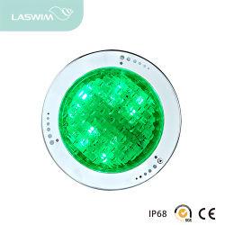 إنارة حوض سباحة LED بيضاء دافئة 12 فولت RGB نوع المبيت ضوء تحت الماء