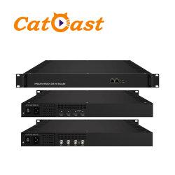 Lage Bitrate HDMI SDI Hevc/H. 265 H. 264 Codeur HD