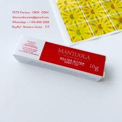 На заводе Tktx Thorn Apple 75 % лидокаина крем максимальную боль для постоянного макияж и Tattoo использовать
