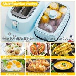 Elektrischer Haushalt Multi-Funktion mit Toastofen