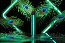 Yooz E-담배 원자기 조경 장치 350mAh 배터리 - 녹색 표시등