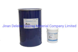 Zwart AB Glue Gum Glass Sealant Chemisch afdichtingsmateriaal