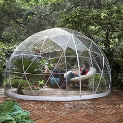Imperméable extérieur Camping famille Maison aluminium Dome tentes pour l'extérieur Événements de fête