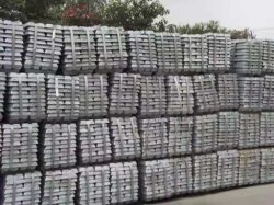 Lingote de plomo de alta calidad/plomo Chatarra lingote 99,99%con bajo precio