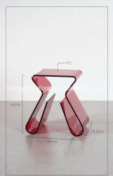 Design moderno café acrílico tabela Tabela de vidro