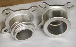 مصبوبة من الألومنيوم الدقيق لمصنعي المعدات الأصلية (OEM) مصبوبة من الألومنيوم المصبوب