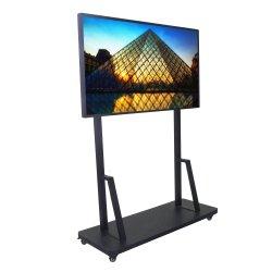 Caliente la venta de todos en un PC la televisión, de 65 pulgadas todas en un PC la televisión, en la pared en una sola PC TV