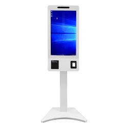 Windows autostable J3 J5 J7 écran tactile intelligent POS Kiosque Self-service Terminal de Paiement