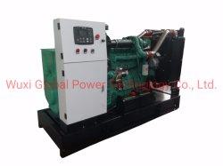 22kw - 50kw / 27,5 kVA- 62,5 kVA Groupe électrogène diesel Cummins 400V 50Hz/60Hz silencieux/Ouvrir Self-Diagnose excellent système de refroidissement