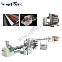 البلاستيك بولي كربونات ورقة صناعة آلة | بالجملة HDPE وركاك PP الحيوانات الأليفة الترموستات آلة الأوراق|EVA PMMA أكريليك PVC Clear Sheet extruder Machine Price