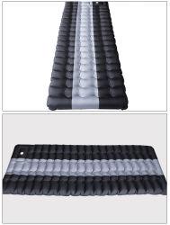 Heiße Verkäufe und Qualitäts-beweglicher bequemer Auto-Rücksitz-Schlaf-Rest-aufblasbares Auto-Bett