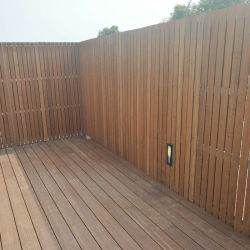 Maison utilisée Strand tissé à rainure et languette en bambou Indoor /Solid Bamboo languette et rainure