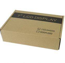 7 pouces Framboise 800x480 Pi TFT écran tactile dsi Connecteur afficheur LCD