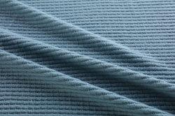 Poli cialda della portata del rayon con il tessuto di lavoro a maglia dell'indumento di Solid&Brushed