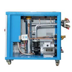 Molde de água plástico industriais controlador de temperatura de sopro de Moldagem por Injeção