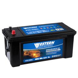 N150 wartungsfreie Automobil-/Auto-/LKW-Batterie für schwere Automobil-/Auto-Fahrzeuge MF/SLA 12V/150ah