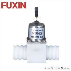 Скидка 10% на электромагнит промывки водой для туалетной комнаты общего пользования с питанием от источника 3,6 в/4,5 в/6 В. Переключатель FD-138e