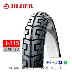 오토바이 부품 액세서리 OEM 천연 고무 오토바이 타이어/타이어 TT/TL 및 CCC DOT ISO E-Mark 3.00-18 2.75-18 3.25-18 90 / 90-18 110 / 90-18