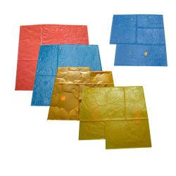 Beton van de Zegel van het Af:drukken van de Zegels Printsconcrete van paragraaf Concreto van Moldes van de Zegel van de weg het Concrete Concrete