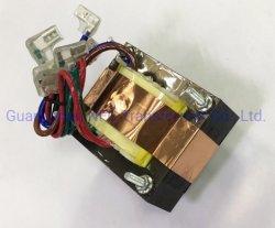 e-i 유형 주파수 전력 변압기 10uh에 15A에 의하여 용접되는 박판에 800mh 0.5A