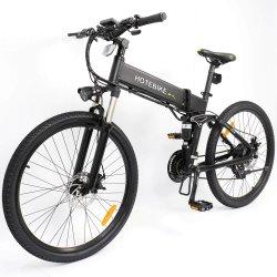 26 bici elettrica piegante della montagna di pollice 36V 250W 350W