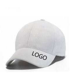 Custom Hot Fashion Hommes Femmes Casquettes de baseball Spring Summer Sun Chapeaux pour les femmes solides de Gros Cap Snapback Papa Hat
