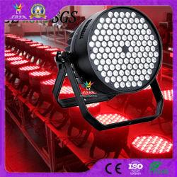 Indoor DJ DMX512 120X3w par l'étape 64 feux à LED