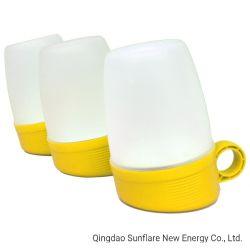 Lampada Lanterna A Luce Solare A Forma Di Coppa Popolare Con Ip65 E Resistente Agli Urti