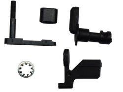 Ar-10 Kit de piezas menores incluyen la captura del perno deseguridad de la captura de liberación de la revista varilla